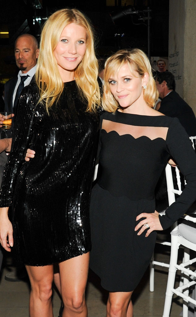 Gwyneth Paltrow, Reese Witherspoon