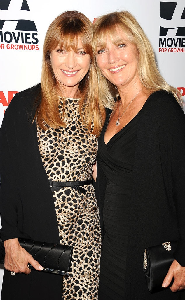 Jane Seymour, Anne Gould