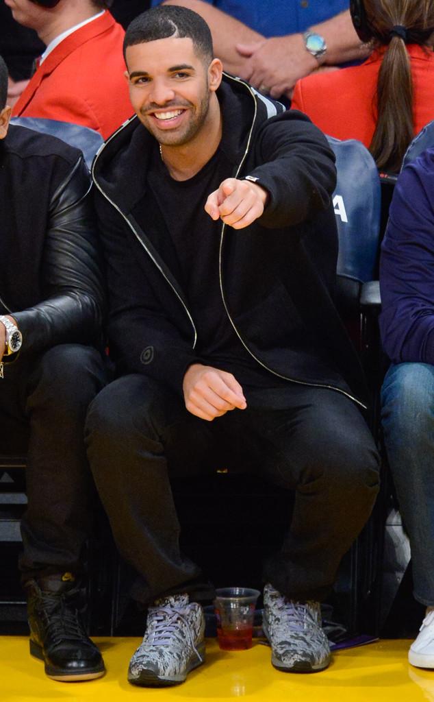 Drake, Toronto Raptors