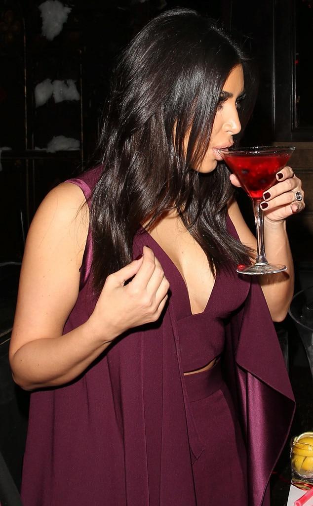 Kim Kardashian Gay 70