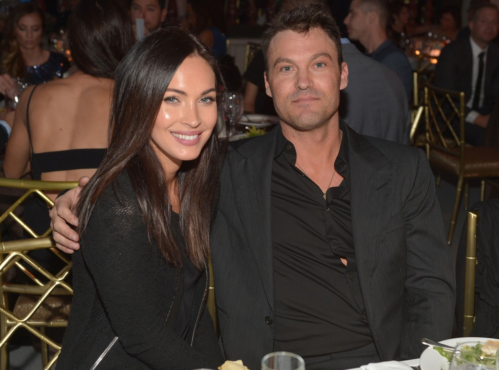Brian Austin Green Wants A Daughter, But Apparently She Can't Play Sports