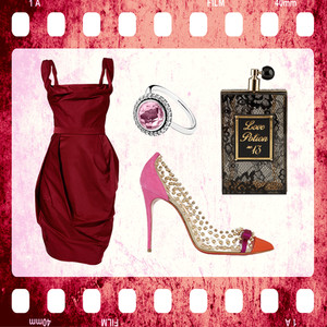Holiday Gift Guide, Red Carpet