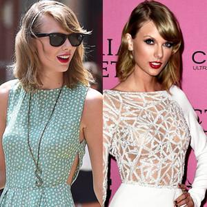 Taylor Swift, Fashion