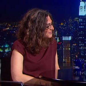 Sarah Koenig, Stephen Colbert