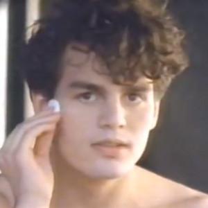 Mark Ruffalo, Clearasil Ad, 1998