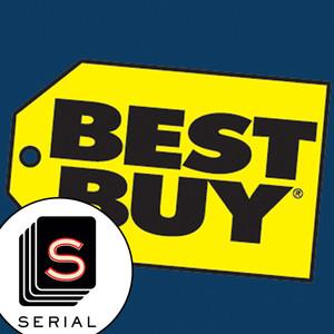 Best Buy, Serial
