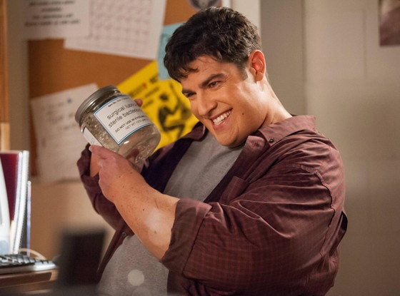 New Girl, Max Greenfield