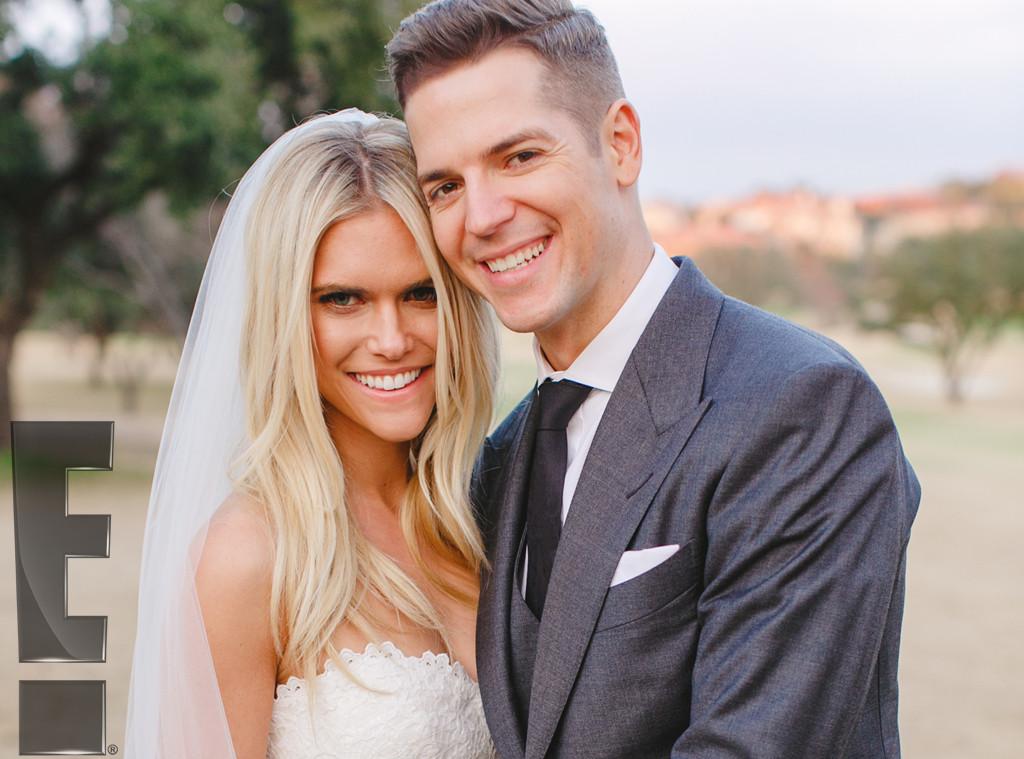 jason kennedy and lauren scruggs share new wedding details