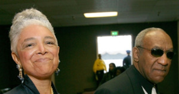 Camille Cosby Defends Husband Bill Cosby Compares
