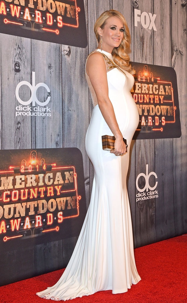 Carrie Underwood, American Country Countdown Awards