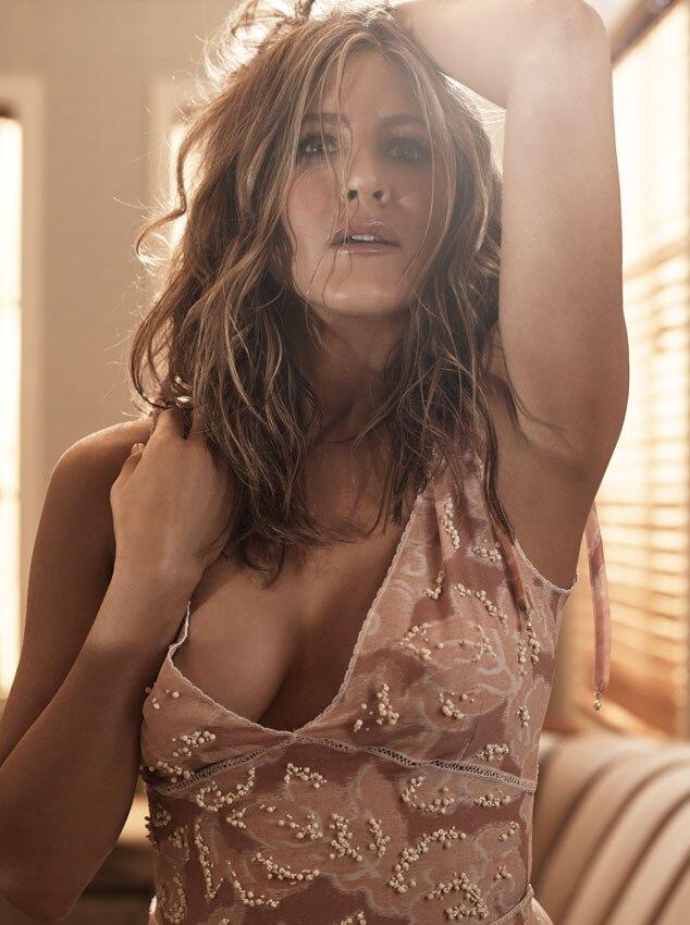 Jennifer anniston vidéos nues