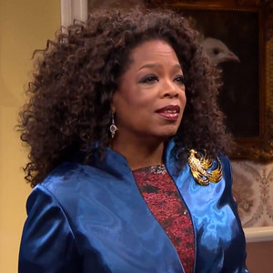 Oprah Winfrey, Tonight Show