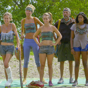 Survivor, Missy Payne, Jaclyn Schultz, Baylor Wilson, Keith Nale, Natalie Anderson