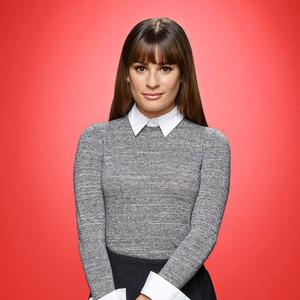 Glee, Season 6, Lea Michele