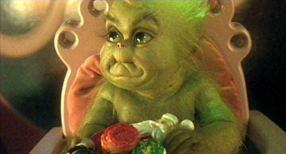 Jim Carreys How the Grinch Stole Christmas vs the Classic