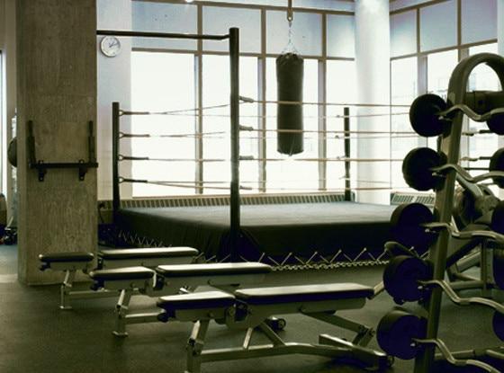 Gotham Gym NYC