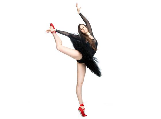 Ballet Beautiful