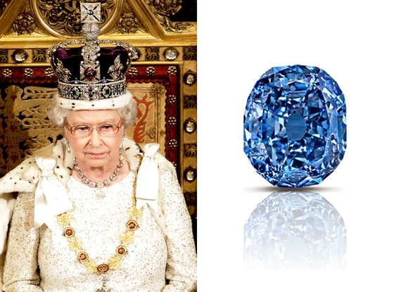 These Royal Jewels Will Blow Your Mind See The Beautiful