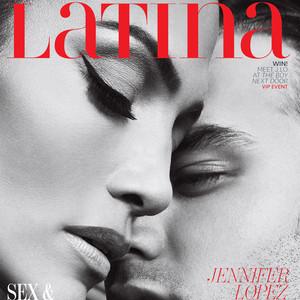 Jennifer Lopez, Latina Magazine