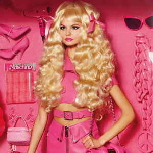 Vogue Paris Barbie
