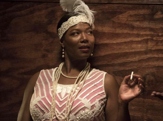 Queen Latifah, Bessie