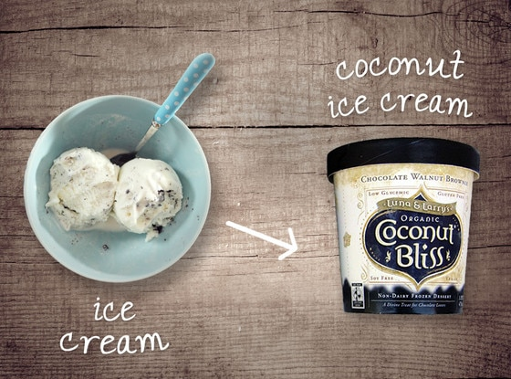 Eat This vs. That, Ice Cream
