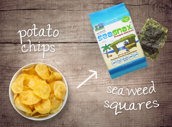 Eat This vs. That, Chips