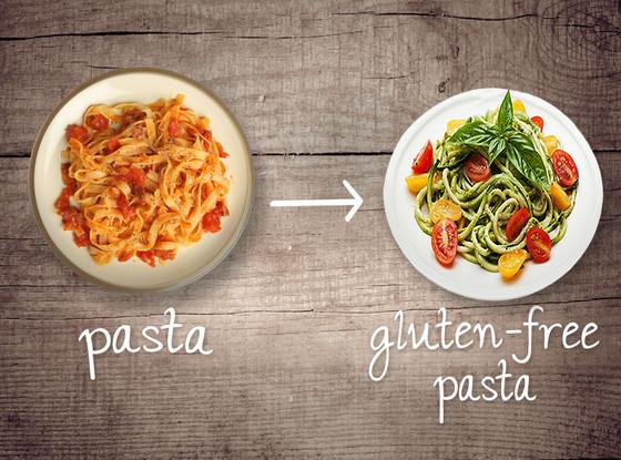 Eat This vs. That, Pasta