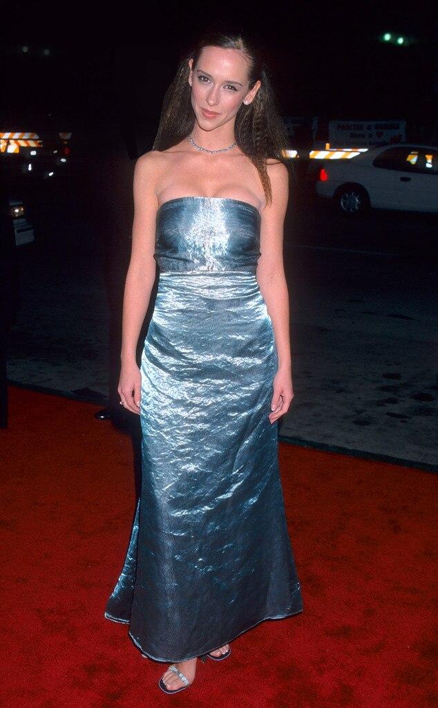 Jennifer Love Hewitt, People's Choice Awards