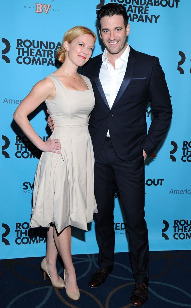 Patti Murin, Colin Donnell