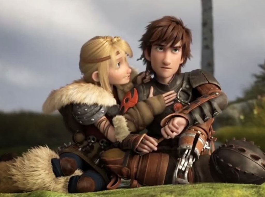 how to train your dragon 2 movie online