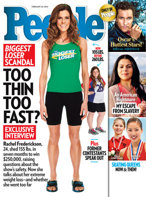 People Cover, 02/24/14