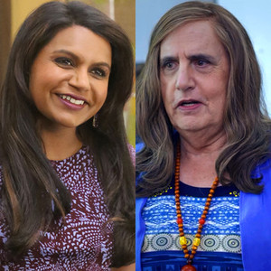 The Mindy Project, Playing House, The Comeback, Transparent