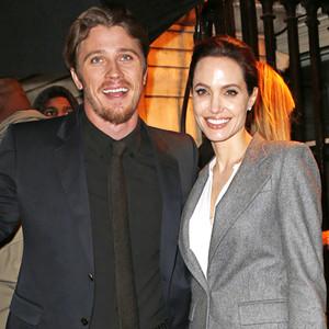 Angelina Jolie, Garrett Hedlund