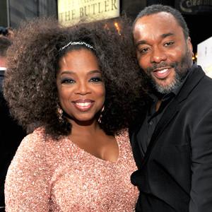 Oprah Winfrey, Lee Daniels