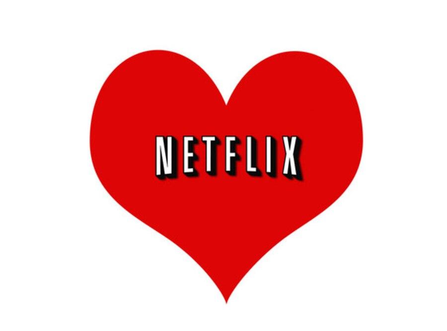 Netflix, Valentine's Day