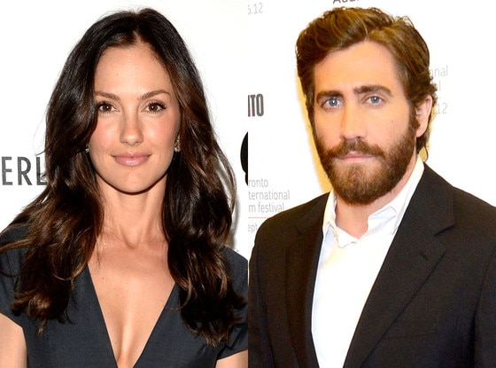 Minka Kelly, Jake Gyllenhaal