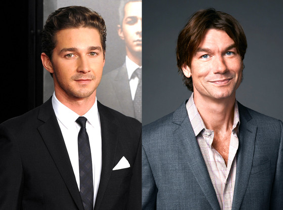 Shia LaBeouf, Jerry O'Connell
