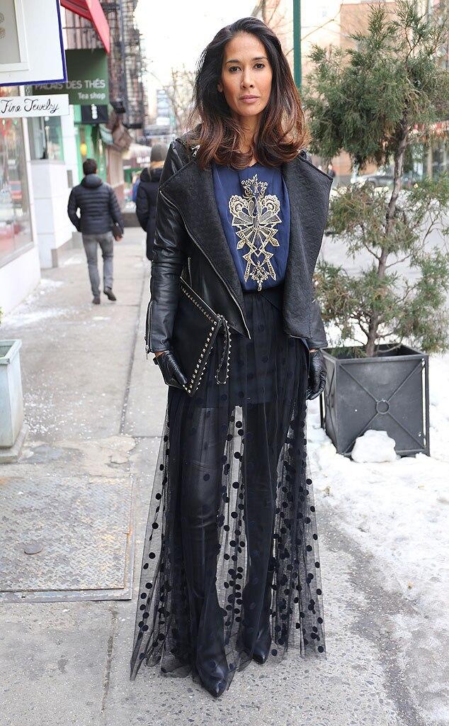 Street Style, Lindy Klim