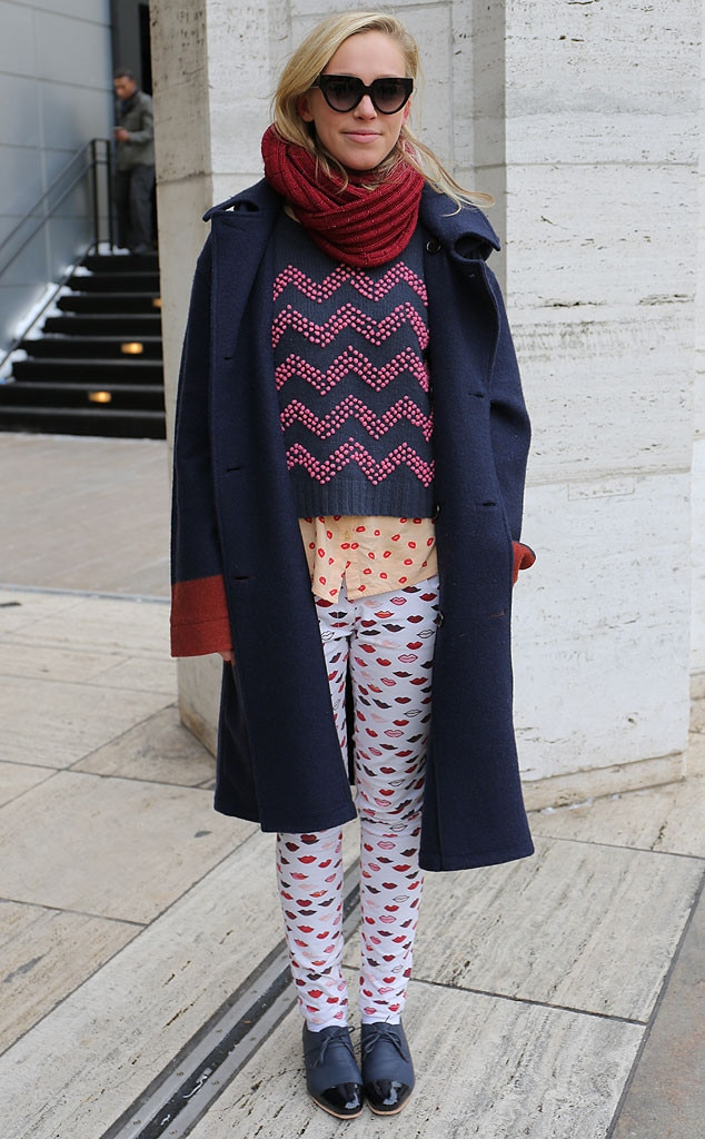Street Style, Josie Warren