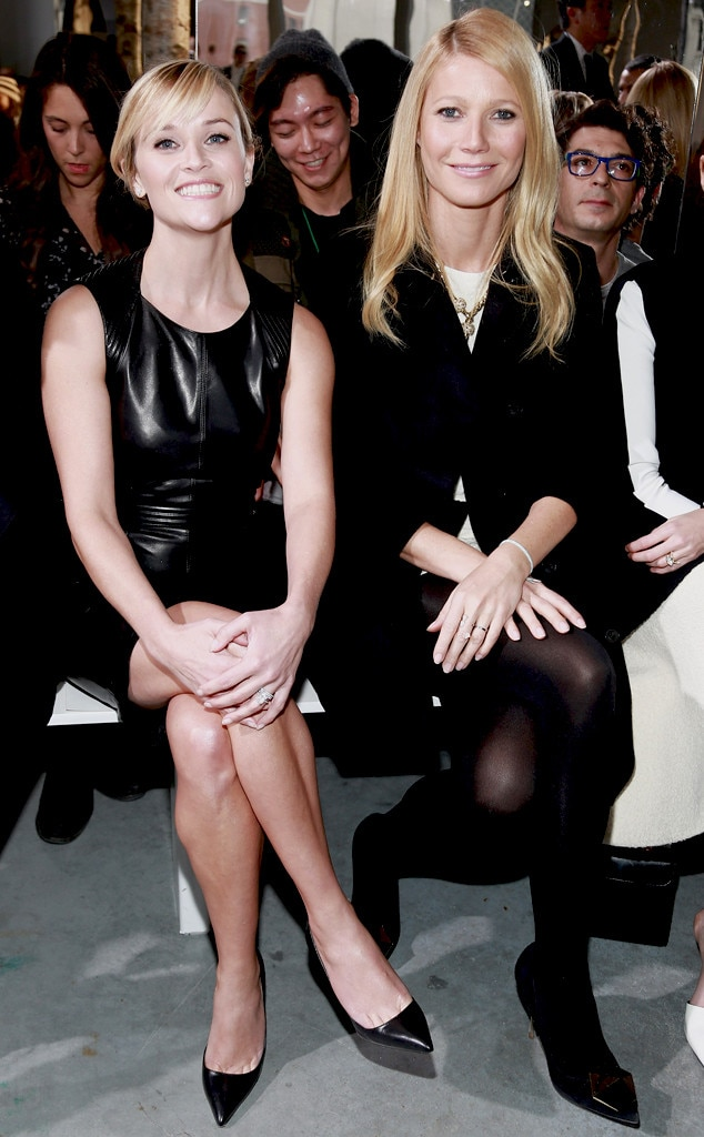 Reese Witherspoon, Gwyneth Paltrow