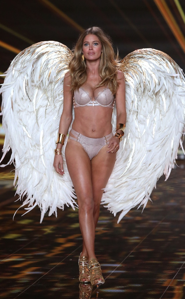 Doutzen Kroes, Victoria's Secret Fashion Show