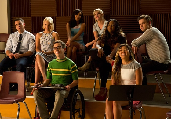 Glee, Season Six