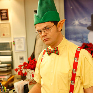 Ranking The Office Christmas Episodes E News