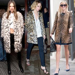 Alessandra Ambrosio, Jennifer Lawrence, Reese Witherspoon, Emma Roberts