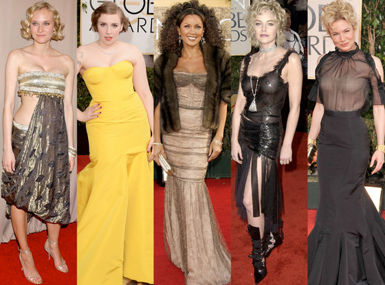 Worst of the Golden Globes