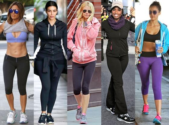 Celeb Diet Quotes, Jennifer Lopez, Kim Kardashian, Gwyneth Paltrow, Jennifer Hudson, Jessica Alba