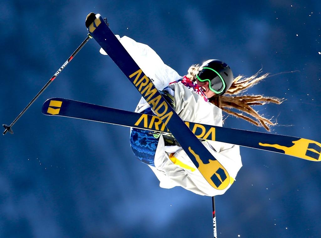 Henrik Harlaut, Sochi, Olympics, Pants
