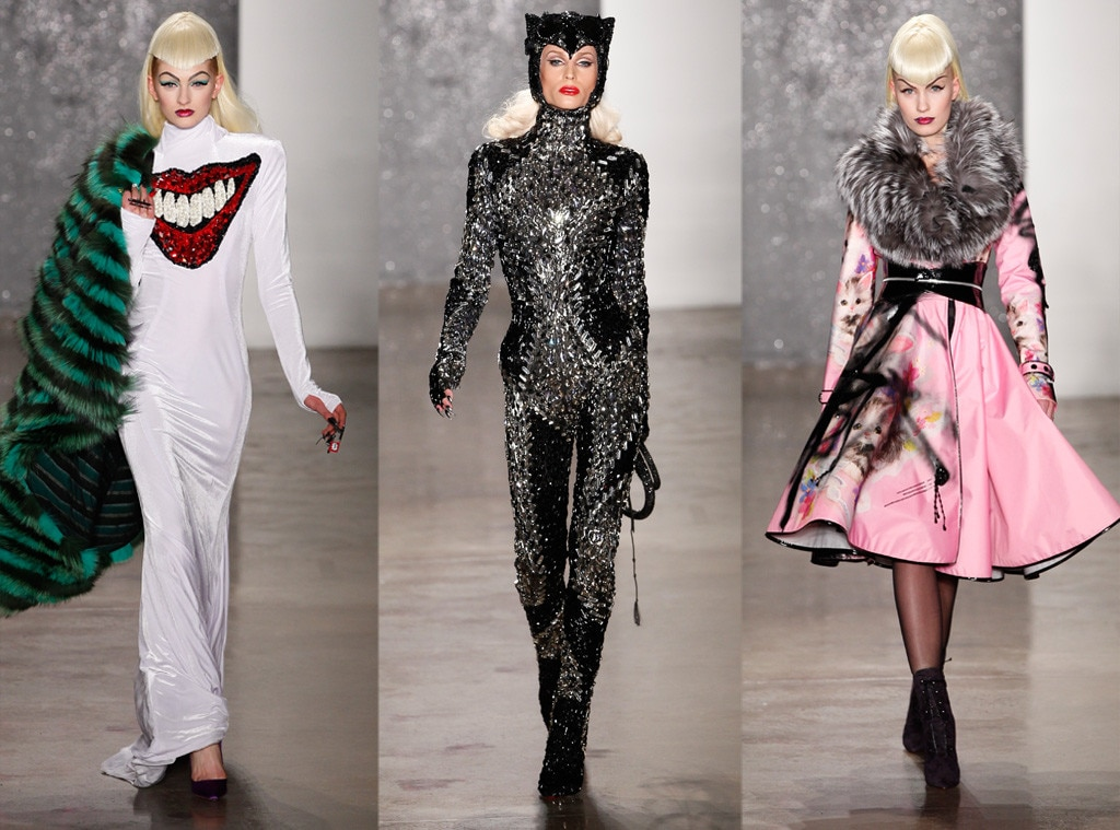 The Blonds, NYFW