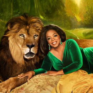 Oprah Magazine, Oprah Winfrey